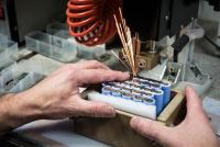 Atelier de montage de batterie (et reconditionnement de pack batterie)