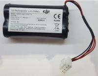 Reconditionnement de batterie pour télécommande de Drone Dji
